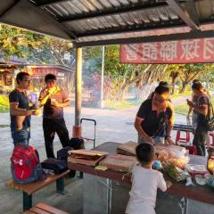 中秋節烤肉聚餐-2